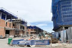 Gỡ nút thắt đất công xen kẹt, hàng trăm dự án bất động sản được giải cứu