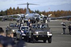 Nhật Bản chi ngân sách 'khổng lồ' cho quốc phòng