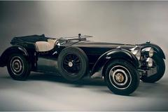 "Bugatti Type 57S ""Dulcie"" 1937 được rao bán giá 9,5 triệu USD"