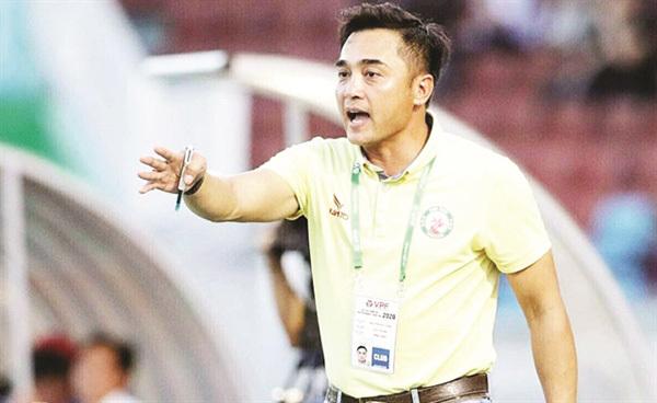 V-league,Binh Dinh FC