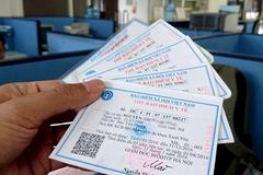 Chính sách BHYT mới cho người tuyến tỉnh về Hà Nội, TP.HCM chữa bệnh