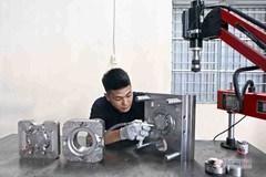 Fine Mold tiên phong đổi mới công nghệ khuôn mẫu Việt Nam