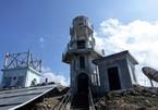 Hai nhân viên hải đăng ở Bình Thuận bị sóng cuốn mất tích