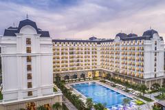 Vinpearl ra mắt khách sạn tối giản thông minh ở Việt Nam