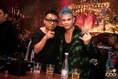 3 nghệ sĩ nhạc điện tử Việt được tạp chí Mixmag khen ngợi