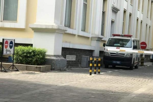 Cục trưởng Phùng Ngọc Khánh ngã cầu thang tử vong tại trụ sở