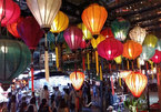 New Year celebrations begin in Da Nang, Hoi An