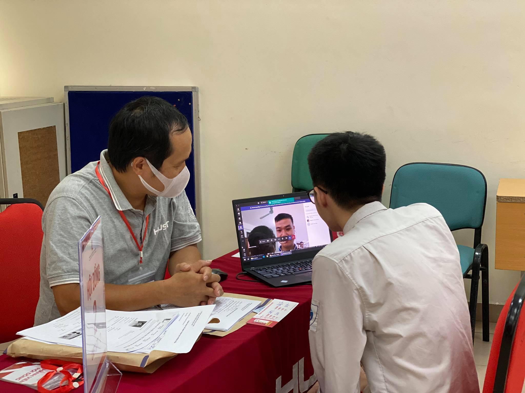 Trường ĐH Bách khoa Hà Nội nói về phương án tuyển sinh 2021