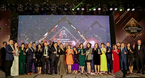 Wyndham Thanh Thủy - dự án phát triển du lịch và nghỉ dưỡng tốt nhất ĐNÁ 2020