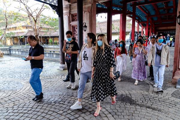 BĐS Đà Nẵng hưởng lợi từ loạt chính sách kích cầu du lịch
