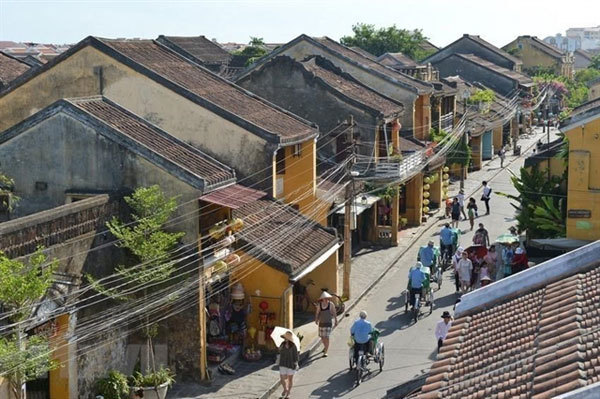 A new stage of branding for Vietnamese cultural tourism to open