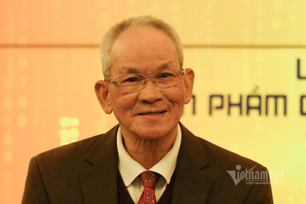 Giải thưởng sản phẩm công nghệ số: Lan tỏa mạnh mẽ tinh thần Make in Vietnam