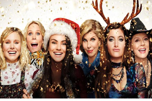 Loạt phim 'không thể bỏ lỡ' mùa Giáng sinh trên MyTV