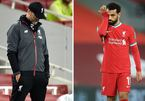 Tiết lộ động trời về tình cảnh Salah ở Liverpool