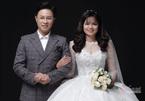 MC Lê Anh bất ngờ làm đám cưới với thạc sĩ du lịch kém 10 tuổi