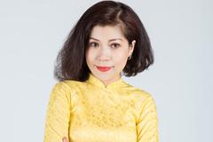 Ca sĩ Đinh Lan Hương ra mắt MV 'Hà Nội bình yên'