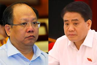 Nhân dân lo lắng vì một số cán bộ cấp cao của Hà Nội, TP.HCM, Đà Nẵng phạm pháp