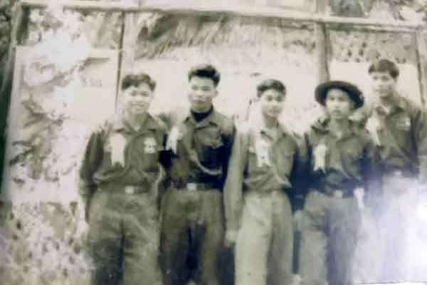 Chiến thắng trên động Cô Pung trong ký ức người anh hùng