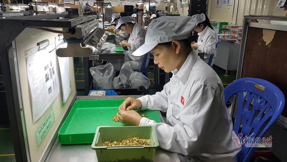 Nhựa Hà Nội: Tham vọng nâng tầm sản phẩm Made-in-Vietnam trong chuỗi cung ứng toàn cầu