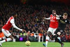 Nhận định Arsenal vs Man City: Bắt nạt kẻ sa cơ