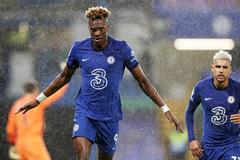 Abraham lập cú đúp, Chelsea vùi dập West Ham