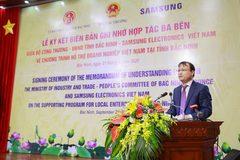 Thứ trưởng Đỗ Thắng Hải: Cần rút ngắn thời gian tiếp cận trình độ sản xuất toàn cầu