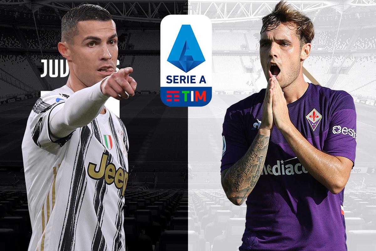 Juventus vs Fiorentina: Thống kê, dự đoán tỷ số, đội hình ra sân