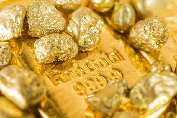 10 quốc gia dự trữ nhiều vàng nhất thế giới