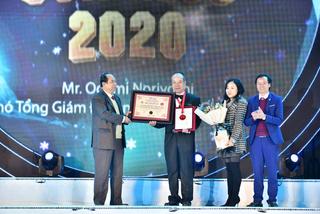 'Vũ điệu rửa tay' của hơn 1.000 nhân viên Daikin lập kỷ lục Guiness Việt Nam