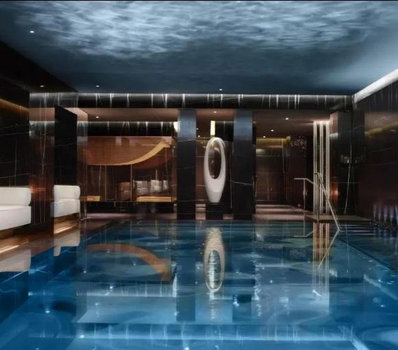 Tom Cruise bỏ 10 tỷ mỗi tháng thuê penthouse xa xỉ