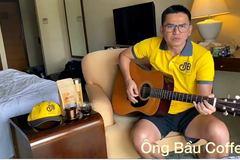 Kiatisuk đàn hát bằng tiếng Việt chờ ngày dẫn dắt HAGL