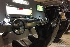 Thaco xuất khẩu khung ghế ô tô composite đi Nhật Bản