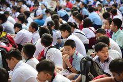 Đề xuất hỗ trợ học sinh tiểu học ngoài công lập hơn 5 triệu/năm