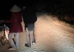 Hành động của nam tài xế trong đêm đông gây sốt cộng đồng mạng