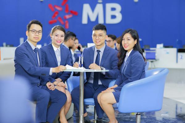 MB nhận 'cú đúp' giải thưởng từ The Asian Banker nhờ nỗ lực chuyển đổi số