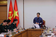 Vietnam expects to test Covid-19 vaccine on 30,000 people