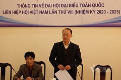 Liên hiệp Hội Khoa học và Kỹ thuật Việt Nam sẽ tham gia thúc đẩy chuyển đổi số
