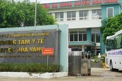 Sẽ giải thể Bệnh viện dã chiến Hòa Vang