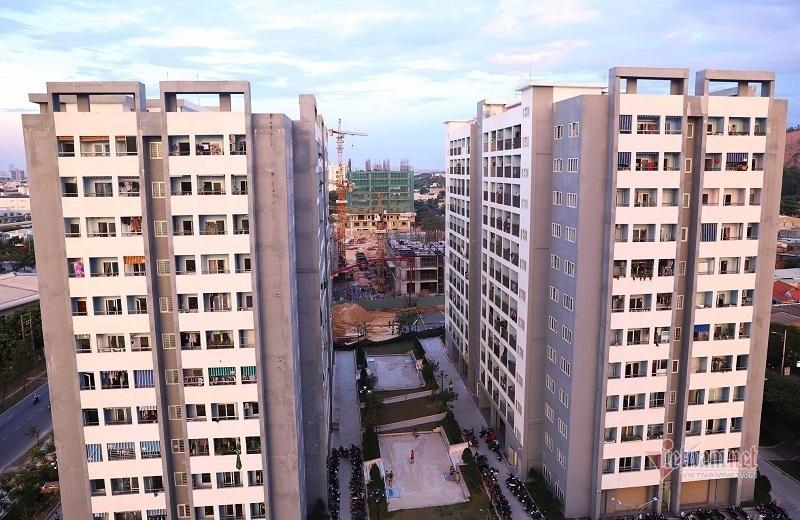 Đà Nẵng chi 320 tỷ xây chung cư cho gia đình có công với cách mạng thuê
