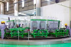 Thaco mở rộng thị trường xuất khẩu linh kiện phụ tùng đi khắp thế giới