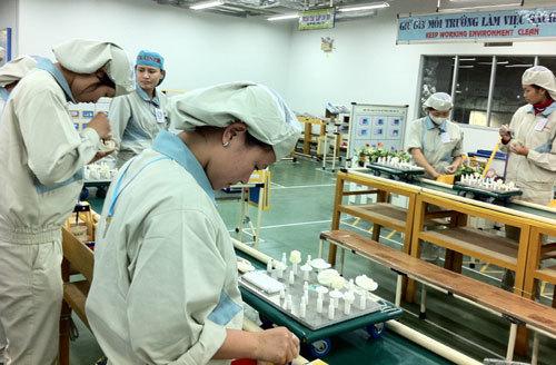 Bí quyết để gia nhập chuỗi cung ứng của doanh nghiệp Nhật