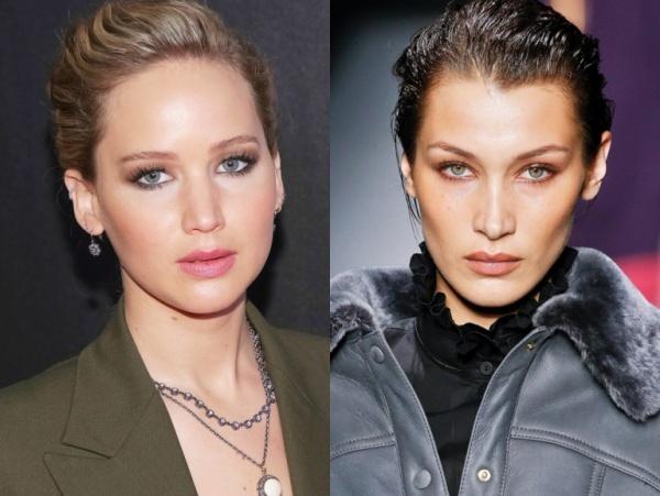 Những cặp sao 'cứ ngỡ sinh đôi' của giải trí Hollywood