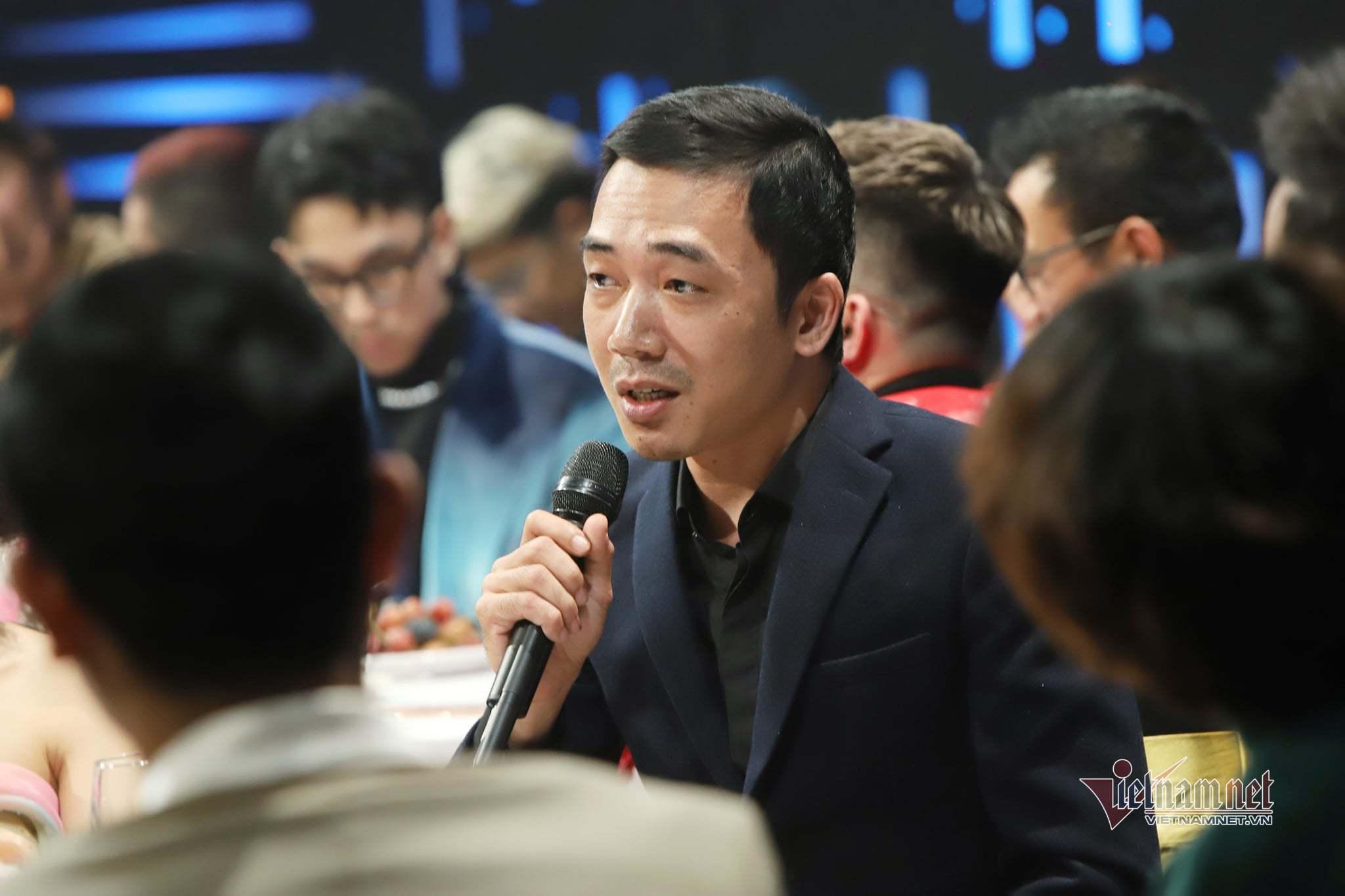 Nhạc sĩ Đỗ Bảo bồi hồi tái ngộ Hồ Quỳnh Hương