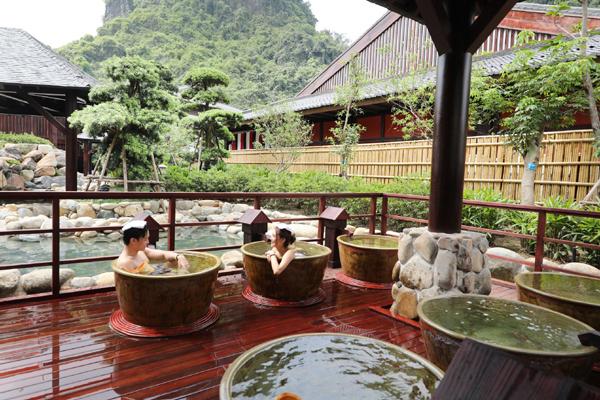 BĐS gắn với du lịch nghỉ dưỡng: Hấp lực từ những khu đô thị đặc biệt