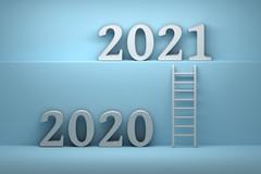Các xu hướng nổi bật của thế giới năm 2021
