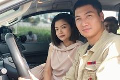 Kiều Anh: 'Bạn trai tôi ít tuổi hơn Mạnh Trường và không phải thiếu gia'