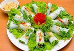 Pho rolls: a Hanoian specialty