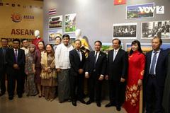 Cultural imprints during Vietnamese year as ASEAN Chair