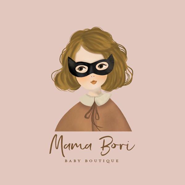 Mama Bori - lựa chọn đồng hành của các mẹ bỉm sữa