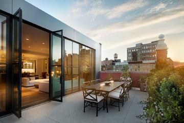 Cửa nhôm và cửa nhựa, giải pháp thông minh trong kiến trúc hiện đại